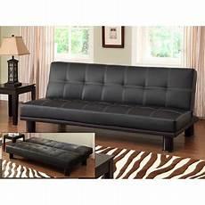 futon black primo international phyllo studio convertible futon sofa