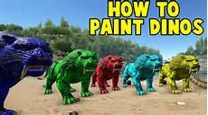 ark survival give all paint colors 15 questions to ask at ark survival give all paint colors