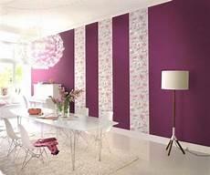 tapeten lila beeindruckende inspiration tapeten lila farbe