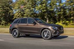 2018 Mercedes Benz GLC Class Hybrid Prices Reviews And