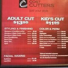 cost cutters hair salons 7850 n silverbell rd ste 120 tucson az phone number yelp
