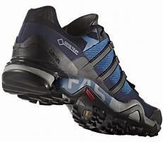 adidas terrex fast r gtx s hiking shoes black