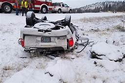 Grants Pass Man Killed In Bly Mountain Crash  Local News