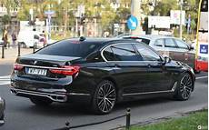 bmw m760li xdrive bmw m760li xdrive 19 october 2017 autogespot
