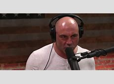 joe rogan host tv show