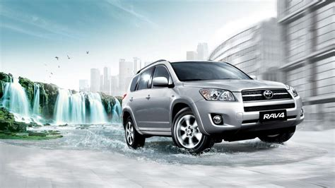 Toyota Rav4 2006 Reviews-spacious, Powerful, And Fun To Drive