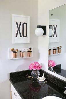 creative makeup storage ideas and hacks for noted list