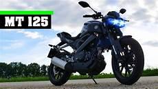 Yamaha Mt 125 - yamaha mt 125
