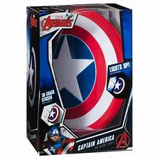 3d superhero wall light captain america novelty lighting b m