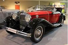 Max Automobile Mannheim - 1931 mercedes mannheim typ 370 s cabriolet a front