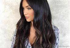 Brown Black Hair Color Pictures 19 best brown hair colors for every skin tone