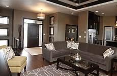 décoration séjour salon deco salon moderne gris malade les trois miroirs dans l