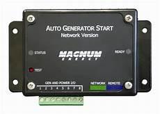 Automatic Generator Wiring Diagrams Magnum Dimensions