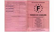 dimension permis de conduire permis de conduire comment le refaire et quels documents fournir
