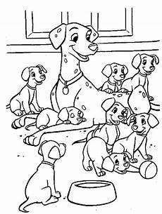 Ausmalbilder 101 Dalmatiner Malvorlagen Bilder 101 Dalmatiner Hunde Zum Ausmalen Und Drucken