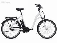 das flyer e bike pedelecs c 5 1 weiss e bike test info