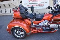 3 Roues Honda Gl1800 Trike Goldwing Trike 2003 Occasion 224