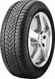 Dunlop Spwin4d 225 60 R17 99 H Pkw Winterreifen