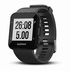 garmin forerunner 30 gps fitnessuhr f 252 r einsteiger