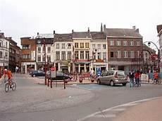 places de marché chatelet belgique