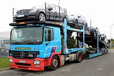 comment transporter une voiture en magazine auto fr