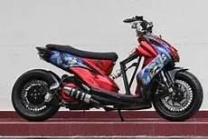 Mio S Modif by Modifikasi Motor Yamaha Mio S S O