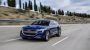 Audi A9 E Tron 2020  Used Car Reviews Cars Review Release
