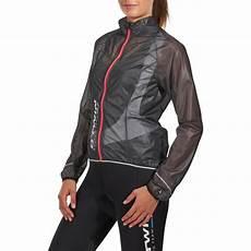 fahrrad regenjacke rennrad 900 ultralight damen schwarz b