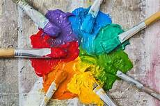 top color mixing tips for artists