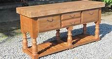 solid wood kitchen island quality wooden furniture dubai