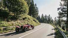 4 Baiersbronn Classic 2016 Oldtimer Rally Schwarzwald