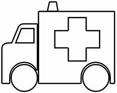 Malvorlagen Feuerwehr Xyz Ambulanz Ausmalbilder 4 Mit Bildern Ausmalen