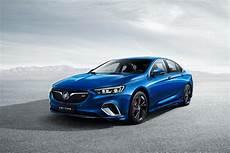 Buick Regal Gs 2018 191 La Posible Apariencia Opel