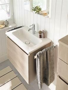 badmöbel 2 waschbecken burgbad bel keramik waschtisch f 252 r kleine badezimmer