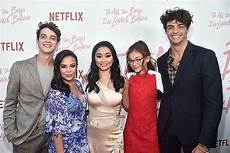 to all the boys i ve loved before to all the boys i ve loved before sequel in the works