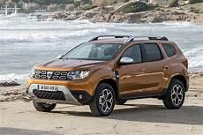 Dacia Modelle 2018 - dacia duster 2018 alle infos und bilder bilder