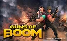 Guns Of Boom Wallpaper