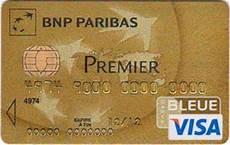 visa premier bnp bank card bnp paribas visa gold bnp paribas col