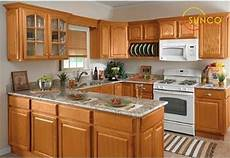 light oak kitchen cabinets for the home pinterest grey kitchen walls granite backsplash
