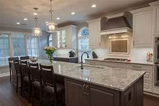 galley style kitchen with large island cheryl pett design
