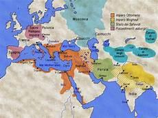 l impero turco ottomano espansionismo ottomano 1639 e nascita dell impero