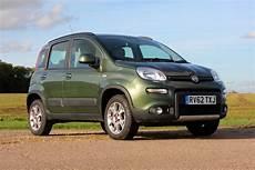 Fiat Panda 4x4 - fiat panda 4x4 review 2019 parkers