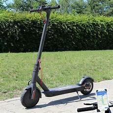 E Scooter 500 Watt Xi 500pro Aluminium Elektro Roller