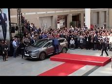 Kevin Spacey T 233 Moigne Amour Pour La Nouvelle Renault
