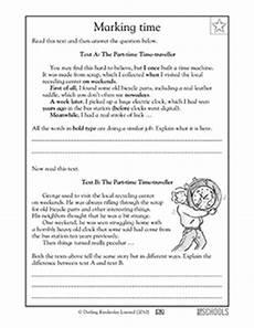 2 176 grado ejemplos de escritura la escritura worksheets how to write a story greatschools