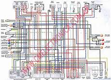 i have made a yamaha 400cc virago into a chopper but now i need a wiring diagram can you help me