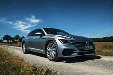 Der Neue Volkswagen Arteon Die Neue Spitze Der Vw Limousinen