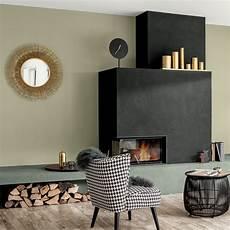 Schwarze Wandfarbe Trend 2020 Schwarz Farbwerkstatt