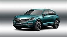 2019 volkswagen touareg suv colors release date redesign