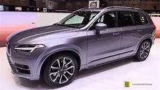 Volvo Xc90 Momentum - 2015 volvo xc90 diesel d5 awd momentum exterior and